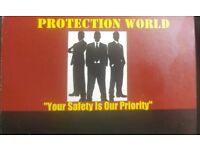 Security Officer hire