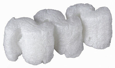 14 Cubic Feet Packing Peanuts Loose Fill Biodegradable Local Pick Up Only In CA
