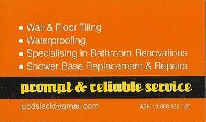 Judd Slack Tiling & Maintenance Kennington Bendigo City Preview