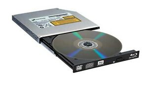 HP Pavilion dv4 dv5 dv6 dv7 dv8 DVD Burner Writer Blu-ray BD-ROM Player Drive