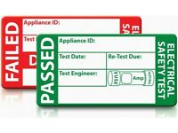PAT Testing - Tester - London All areas