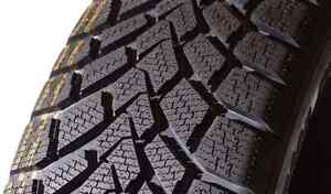 WINTER TIRE SALE NOW