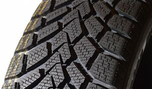 NEW! WINTER TIRES! 235/75R15 - 235 75 15 - NOW AVAILABLE!