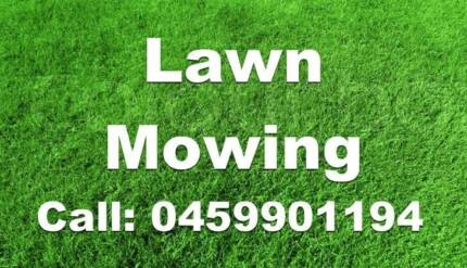 Mowing, Trimming and blow clean. Ryde Ryde Area Preview
