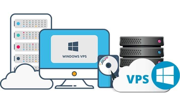 VPS RDP WINDOWS 8 ADMIN 2GB RAM 2CPU 60GB SSD GUARANTEED 30 DAYS