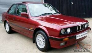 Wanted: **WTB** BMW E30 Coupe