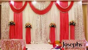 Josephs Events N Travels.. Supplier of Party Decoration Blacktown Blacktown Area Preview