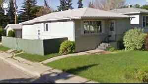 4801 8th Ave - Basement suite for rent