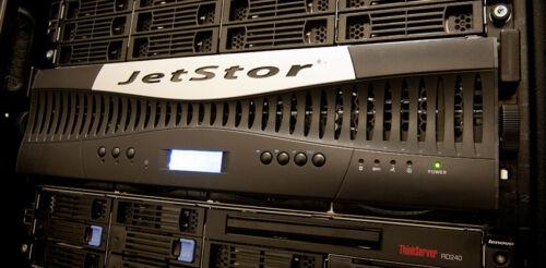 JetStor AC&NC Raid SATA 516is Storage Disk Array iSCSI Qnap  Brand New In Box!!