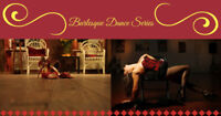 Intro To Traditional Burlesque Dance Series Starts January 19th