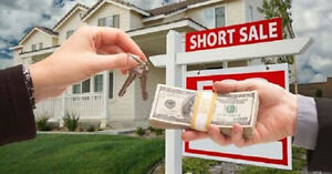 *** A Short Sale May Be Preferable To A Foreclosure***