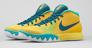 Nike Kyrie 1 Letterman Basketball Shoes Size 8