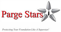 """PARGE STARS """"Protecting Your Foundation Like A Superstar!"""""""