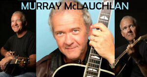 Murray McLauchlan | Rotary Centre for the Arts | June 15th