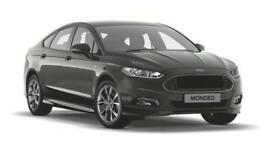 2014 FORD MONDEO 2.0 TDCi ST-Line 5dr