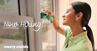 Residential House Cleaner - No Evenings or Weekends!