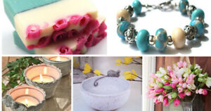 Ancaster Spring Craft Show- Vendor space available