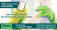 Let Us Solve Your Office Cleaning Problems!