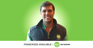 Franchise Business Ownership Opportunity