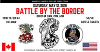 Battle By The Border Roller Derby Tournament