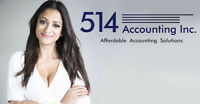 Looking For An Affordable Accountant? FREE CONSULTATION