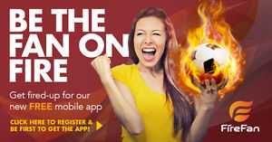 CALLING ALL SPORTS FANS - FREE LIVE SPORTS APP