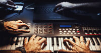 Songwriting & Production Available from $120 to $300