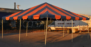 Don't Rent - BUY - Tents, Tables, Chairs, China, Glassware Kingston Kingston Area image 5
