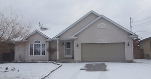 Home for sale in desirable Chippawa On. Suburb of Niagara Falls
