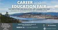 Black Press Career and Education Fair - Kelowna