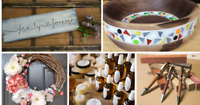 4th Annual Elora Spring Craft Show and Market Vendor space avail