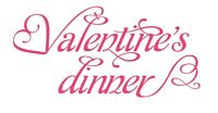 Casual Valentine's Dinner at Bar 403 Lounge at Travelodge Hotel