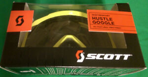 Scott Wintersport Goggles