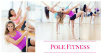 4 Class Intro To Pole Class Series Starts in January