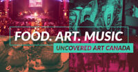 ***CALLING VISUAL ARTIST, FASHION & VENDORS*** VanCity UNCOVERED