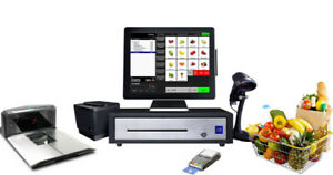 POS for Retail, Convenience, Grocery Store and Supermarkets