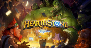 Hearthstone extended collection