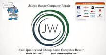 Cheap Computer Repair Starting as Low as $49 - JW Solutions Bentley Canning Area Preview