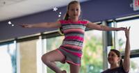Children's Fitness & Gymnastics Instructor