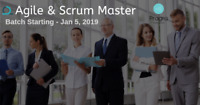 Become a Agile Scrum Master (ASM®) |  Certification & Training