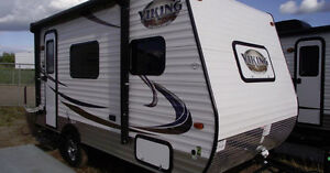 Huge selection of bunk model trailers on sale now!