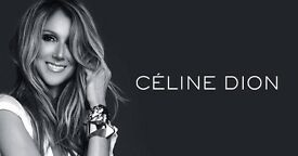 Latest Celine Dion Concert Tickets on Sale