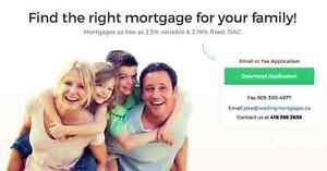 Mortgage 84 Lenders | No Fees | 3-5 Days | All Banks & Private