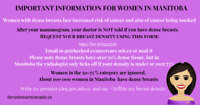 Have you been affected by breast cancer or know someone who has