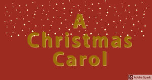 A Christmas Carol Tickets for Sale!