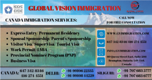 Super Visa | Find or Advertise Financial & Legal Services in