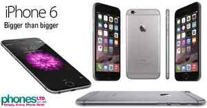 Iphone 6 64gb NEVER USED!