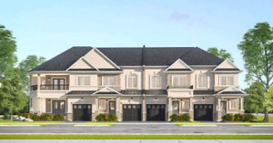 BRAND NEW HOMES IN BRANTFORD - EASY PAYMENTS
