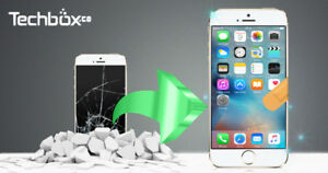 SMARTPHONE SERVICES - Screen repair, battery replacement & more