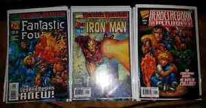 Comic sets and storylines for sale. Peterborough Peterborough Area image 3